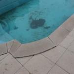 zwembad reparatie